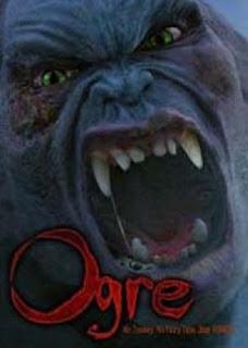 El ogro - Ogre