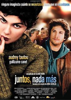 Juntos, nada mas cine online gratis