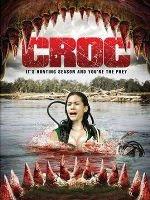 Crocs - Mandibulas asesinas