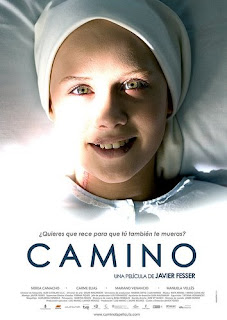 Camino cine online gratis