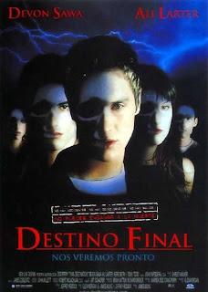 Pelicula flv: Destino Final Sub Español Online