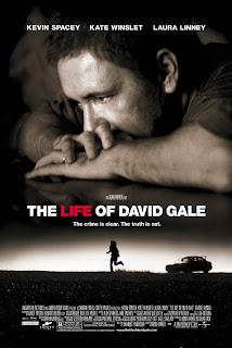 La vida de David Gale cine online gratis