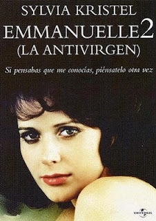   Emmanuelle 2 cine online gratis