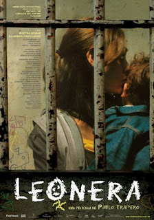 Leonera cine online gratis