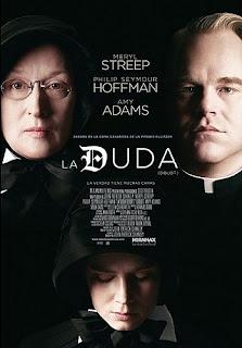 La Duda cine online gratis