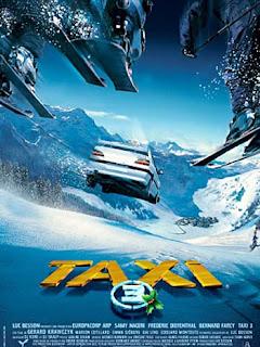 Taxi 3 cine online gratis