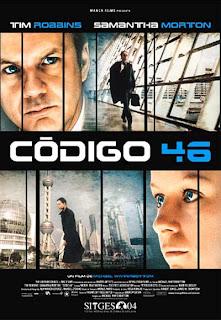 Codigo 46 (Code 46) (2003) online y gratis