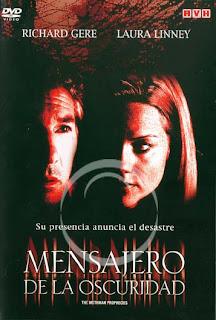 Mensajero de la oscuridad (2002)