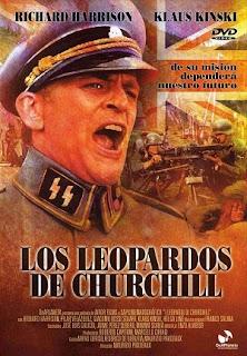 Los Leopardos de Churchill (1970)