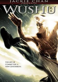 Jackie Chan Presenta Wushu (2009)