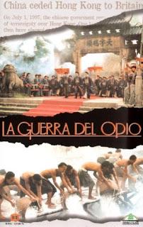 La guerra del opio (1988)