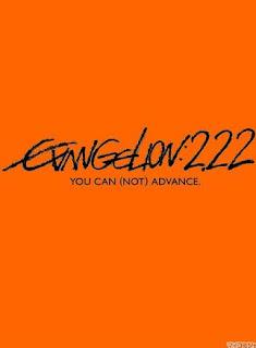 Evangelion 2.22 (2010)