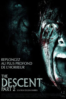 The descent Part 2 (2009)