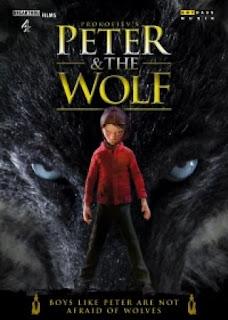 Pedro y el lobo (2006)