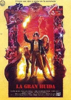 La gran huida (1984)