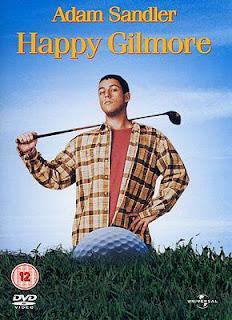 Happy Gilmore online y gratis
