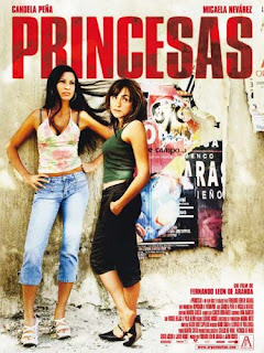   Princesas cine online gratis