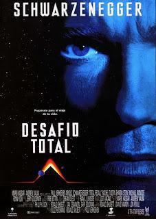 Desafio Total cine online gratis