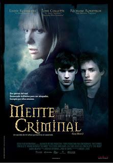 Mente criminal cine online gratis