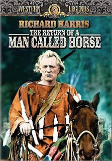 Un hombre llamado caballo (1970)