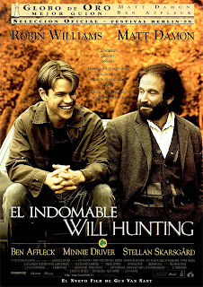 El indomable Will Hunting cine online gratis