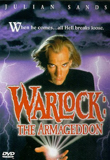Warlock 2 - El armagedon