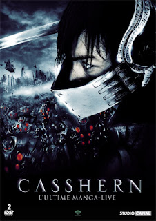 Casshern -(live action)