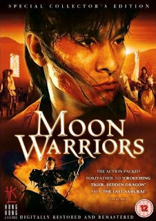 Moon warriors -(acción)