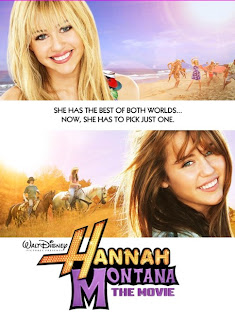 Hannah Montana: La pelicula cine online gratis
