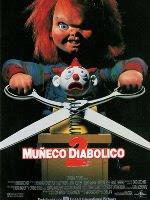 Chucky el muñeco maldito 2