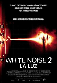 White Noise 2: The Light - La Luz (2007)