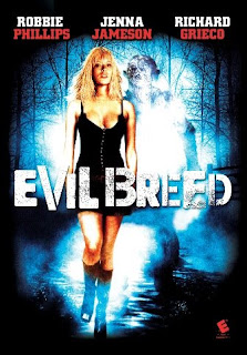Evil Breed: The Legend Of Samhain cine online gratis