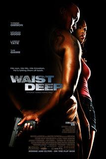 Sin salida; waist deep cine online gratis