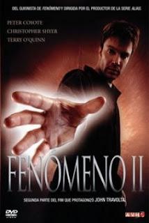 Phenomenon 2 cine online gratis