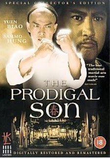 The prodigal son - El hijo pródigo