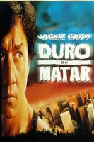 Duro de matar (1995) online y gratis