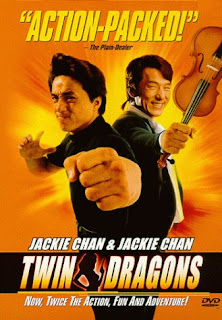 Twin Dragons -(artes marciales)