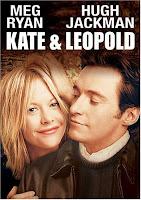Kate y Leopold (2001) online y gratis