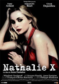 Nathalie X cine online gratis