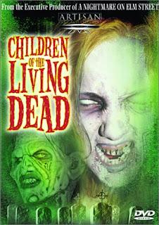 Los hijos de los muertos vivientes online y gratis