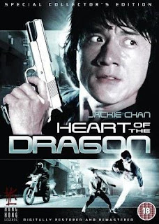 Heart of the dragon proteccion a un ser menor