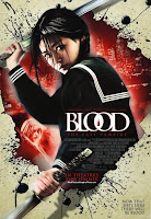 Blood: el ultimo vampiro (2001) online y gratis
