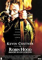 Robin Hood, principe de los ladrones (1991) online y gratis
