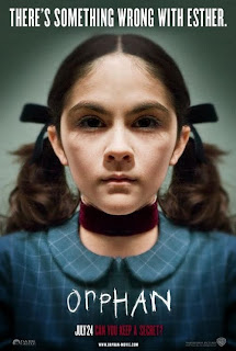 The Orphan [La Huerfana] Orphan+movie+poster