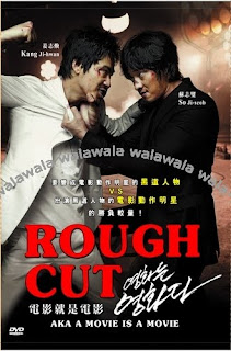 Rough Cut - (acción-drama)