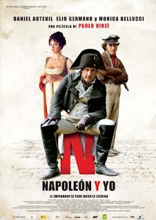 Napoleon y Yo