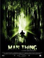 Man thing - El hombre cosa