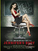 El cuerpo de Jennifer