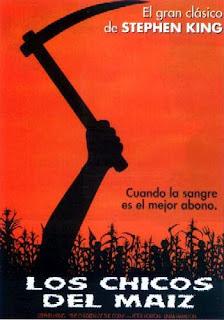 Los chicos del maiz (1994)