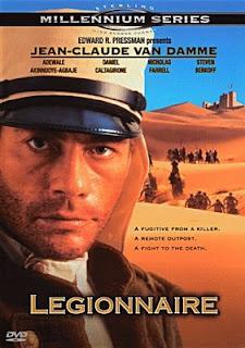 Soldado de fortuna (1998)